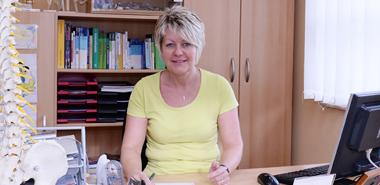 Dr. med. Ina Furch | Orthopädische Gemeinschaftspraxis Bad Schlema